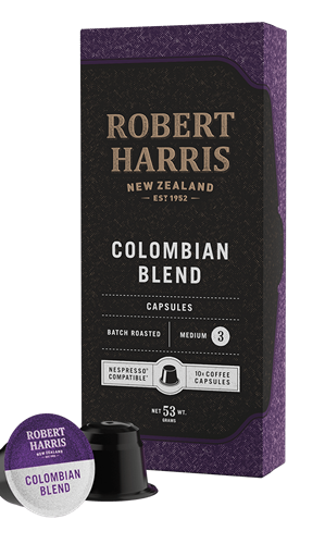 Colombian Blend - Capsules