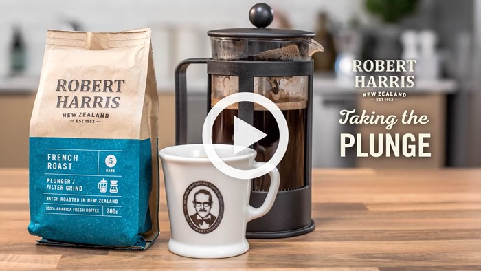 Here Are A Few Simple Steps To Making Sure You Get The Best Out Of Your Robert Harris Plunger Coffee